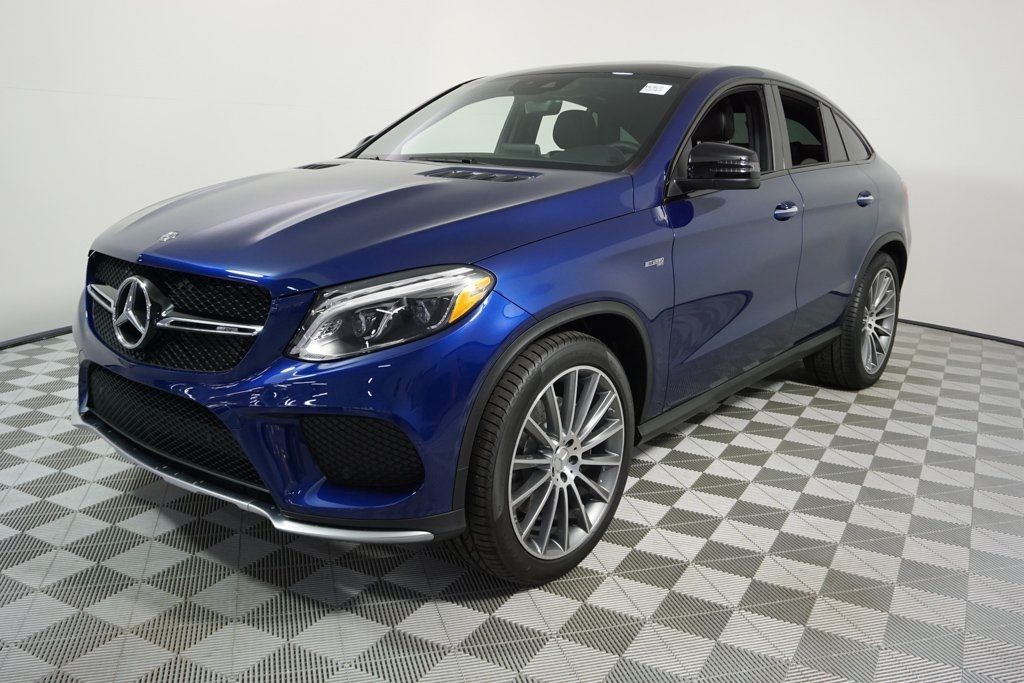 New 2019 Mercedes Benz Amg Gle 43 Coupe
