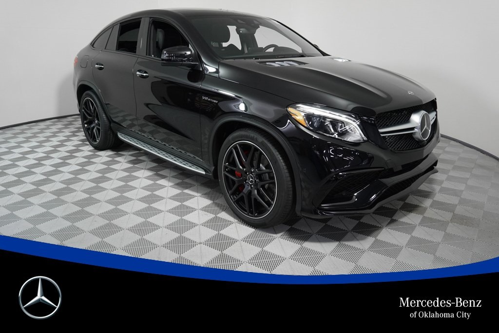 Amg Gle 63 >> New 2019 Mercedes Benz Amg Gle 63 S Coupe