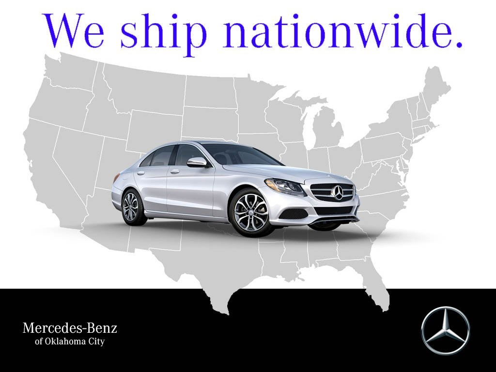 Pre-Owned 2017 Mercedes-Benz C-Class AMG® C 43 Sedan