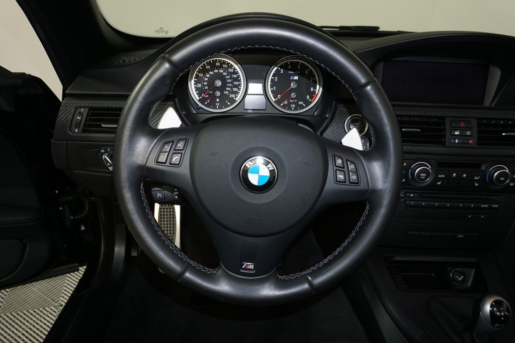 Pre-Owned 2013 BMW M3 Base