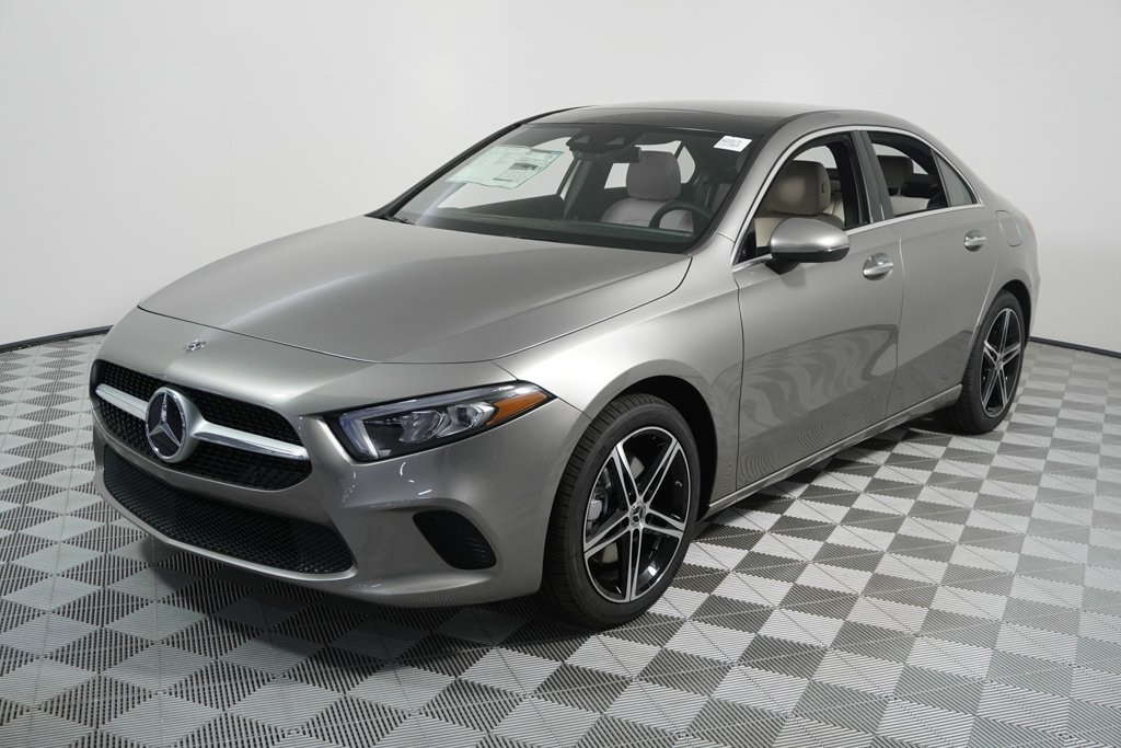 Certified Pre-Owned 2019 Mercedes-Benz A 220